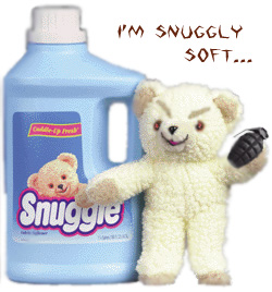 The_Snuggle_Bear